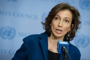 La francesa Audrey Azoulay, nombrada nueva directora general de la UNESCO