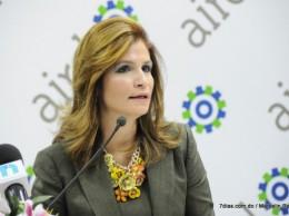 Circe Almánzar.