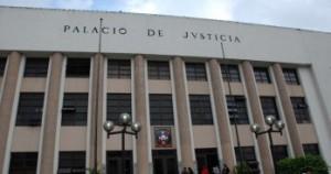 Fiscalía del Distrito Nacional.