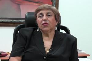 Magaly Caram, directora de Profamilia.