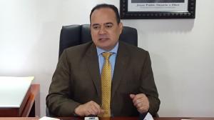 Miguel Surun Hernández.
