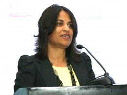 Raquel Pimentel, directora Epidemiología de Salud.