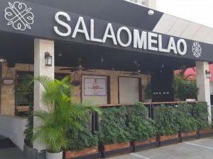 Restaurante Salao Melao fue clausurado.
