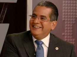 Alberto Perdomo Piña, Tesorero Nacional