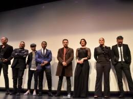 Actores de la película Colao.