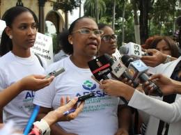 Alba Reyes, coordinadora de ADESA, habla sobre muerte materna.