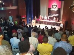 Asamblea del Movimiento Popular Dominicano.