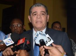Carlos Amarante Baret, dirigente del PLD.