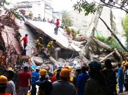 Catástrofes han afectado a varios países hace algunos años.