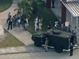 Consternación en escuela por masacre.