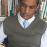 Eloy Alberto Tejera, periodista.