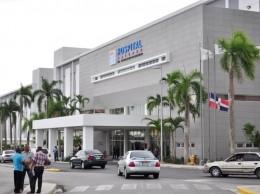 Hospital Reynaldo Almánzar.