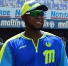 Jesús Valdez, jugador dominicano.