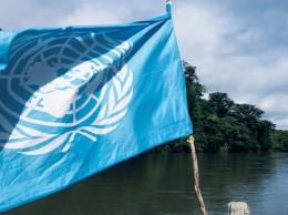 Misión de Verificación de la ONU en Colombia