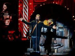 Ricardo Arjona en concierto en el país.