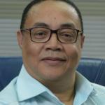Víctor Bautista, periodista.