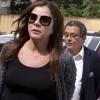 Mónica Moura, esposa de Joao Santana, niega que Odebrecht financiara campañas en RD