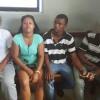 Policía apresa cuatro supuestos atracadores en San Cristóbal