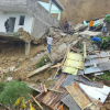 Hay 1,315 personas evacuadas de sus hogares; COE declara 18 provincias en alerta
