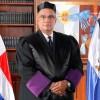 Consejero del Poder Judicial, Víctor José Castellanos, se acoge a jubilación por razones de salud