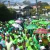 Marcha Verde anuncia movilización en Santo Domingo Este