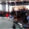 Pánico se apodera de empleados de edificio de oficinas gubernamentales