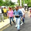"""""""Lajun se va del municipio Santo Domingo Norte"""", advierte el alcalde René Polanco"""