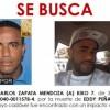 Policía intensifica búsqueda de acusado por muerte de Eddy Peña
