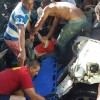 Dos hombres y dos mujeres mueren al caer vehículo en río San Marcos, en Puerto Plata