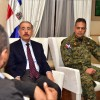 Presidente Medina instruye salvar vidas ante posible trayectoria del huracán María hacia RD