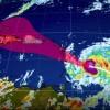 Categoría 5, el huracán María es un peligro para islas del Caribe, Puerto Rico y RD