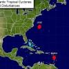 Preocupa a organismos de socorro las lluvias que provocará huracán María a su paso por RD