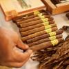 Tabacaleros reciben apoyo para agregar valor a sus productos