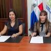 SRSM y fundación Hambre Cero firman acuerdo beneficio habitantes de Los Guaricanos