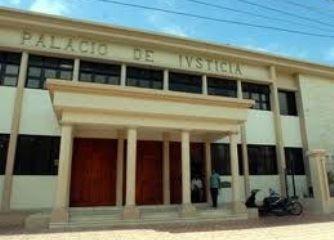 Resultado de imagen para palacio de justicia de higuey